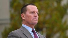 """CPAC: Richard Grenell pide medidas federales por el presunto """"desenmascaramiento"""" de Tucker Carlson"""
