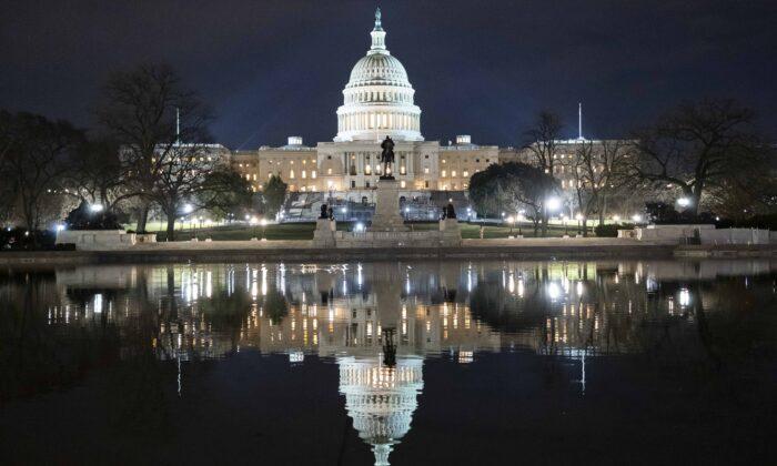 Cámara de EE. UU. aprueba presupuesto de defensa de USD 768,000 millones para 2022