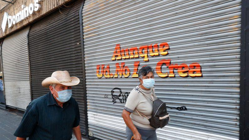 """Unos 324 municipios mexicanos volverán a """"nueva normalidad"""" el próximo Lunes"""