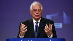 La UE urge a China evitar actos que minen autonomía o derechos de Hong Kong