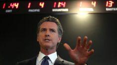 Partido republicano demanda al gobernador de California por la 'toma ilegal del poder electoral'