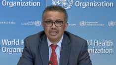 Jefe de la OMS promete investigar la respuesta de la organización frente al virus del PCCh