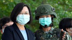 Países piden a la OMS permitir la participación de Taiwán en reuniones claves durante la pandemia