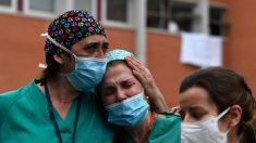 España sufre en la pandemia por encubrir a China