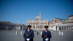 La pandemia evidencia los vínculos del Vaticano con el régimen chino