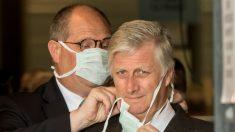 Las razones por las que Bélgica tiene potencialmente la tasa más alta de virus del PCCh del mundo