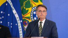 Bolsonaro carga en la ONU contra informaciones falsas sobre la Amazonía