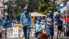 California relaja restricciones y permite apertura de tiendas minoristas