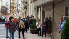 España registra menos de 200 muertes por el virus del PCCh por segundo día consecutivo