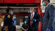 """""""Todos los caminos"""" apuntan a la reapertura de Nueva York a principios de junio, dice el alcalde"""