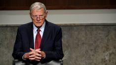 Departamento de Justicia abandona investigación sobre uso de información privilegiada de 3 senadores