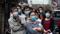 Equipo de la OMS parte hacia China para investigar los orígenes del virus del PCCh