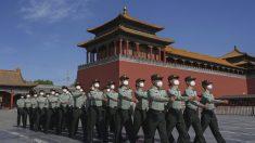 Documento filtrado: Régimen chino reprime a peticionarios durante reunión clave en Beijing