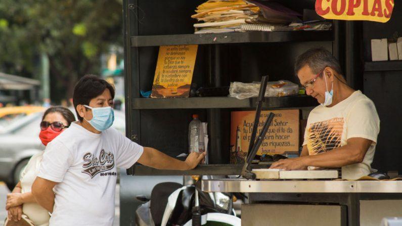 EE.UU. aprueba líneas de crédito para la pequeña y mediana empresa en Ecuador