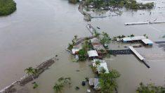 El súper ciclón Amphan deja más de 100 muertos en la India y Bangladés