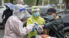 Medidas estrictas de aislamiento en el noreste de China ante la continua propagación del virus
