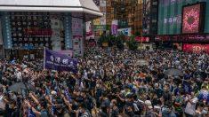 Beijing amenaza con represalias si EE.UU. aplica sanciones por ley de seguridad de Hong Kong