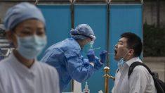 Brote del virus del PCCh golpea el noreste de China de nuevo y se cierran escuelas por tercera vez