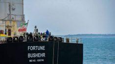 Caso tanqueros iraníes: ¿reeditando la crisis de los misiles de Cuba?