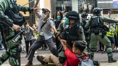 Hong Kong está al borde del control comunista por el último ataque de Beijing, según expertos