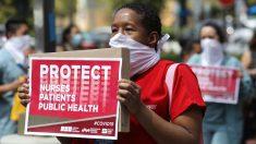 Semana Nacional del Enfermero: Celebraciones suspendidas por la pandemia de COVID-19