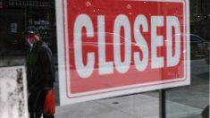 La mayoría de estadounidenses dicen que han recibido un golpe económico por el virus del PCCh