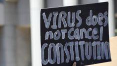 ¿Cuántas vidas sacrificarán los políticos en nombre de la lucha contra el COVID-19?