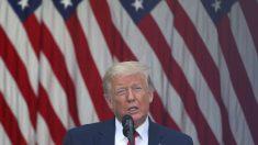 Trump da una semana al gobernador de Carolina del Norte para decidir sobre la Convención Nacional Republicana