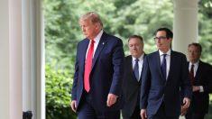 EE.UU. termina formalmente su relación con la OMS, anunció Trump