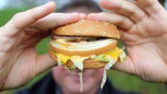 Hombres con antecedentes de obesidad en la adolecencia tienen  mayor riesgo de coágulos sanguíneos