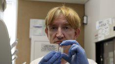 Ensayo de vacuna contra COVID-19 es amenazado por la desaparición del virus en el Reino Unido