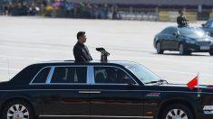 Por qué el virus de Wuhan amenaza los sueños imperiales del Partido Comunista Chino