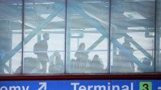 Legisladores de EE.UU. proponen ley para evitar que empresas chinas suministren equipo aeroportuario