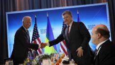 Los problemas de Biden en Ucrania (y en China) nunca desaparecerán