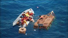 EE.UU. deporta a nueve migrantes cubanos interceptados en los Cayos de Florida