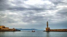 Sismo de magnitud 6.5 golpea el sur de Creta, se reportan fuertes réplicas
