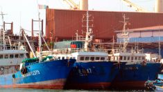 La milicia marítima de China: El brazo militar encubierto del PCCh