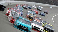 NASCAR reanudará actividad en Carolina del Sur con 7 carreras en 11 días tras un paréntesis de 2 meses