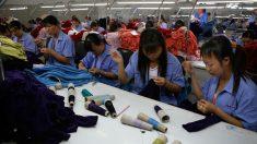 Los presos de conciencia en China son obligados a fabricar productos para mercados extranjeros