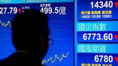 Empresas chinas buscan ventas de acciones en Hong Kong por presión en EE.UU.