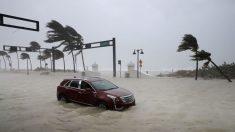 """EE.UU. teme una temporada de huracanes """"extremadamente activa"""" en el Atlántico"""
