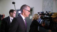 McCabe dice que el FBI hizo creíble el expediente Steele, pero transcripciones revelan lo contrario