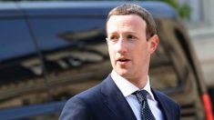 Zuckerberg tiene la esperanza de que Facebook no destruya la sociedad