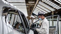 Pandemia muestra las trampas de la dependencia de la industria automotriz en el mercado chino