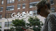 DOJ contrata a abogados externos mientras prepara caso antimonopolio contra Google, según informe