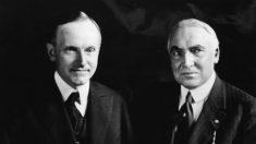 La historia tiene lecciones para la reapertura y la recuperación económica de hoy en día