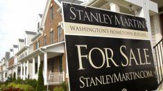 Los precios de la vivienda podrían bajar un 2 a 3 por ciento a fines de año, según analistas