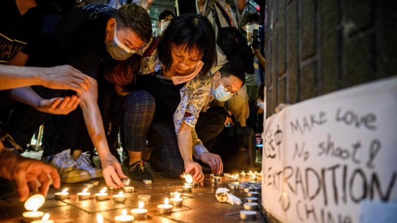 Países denuncian la medida de Beijing de ejercer control sobre Hong Kong