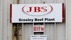 JBS USA reabrirá parcialmente planta de carne de cerdo de Minnesota, dice sindicato de trabajadores