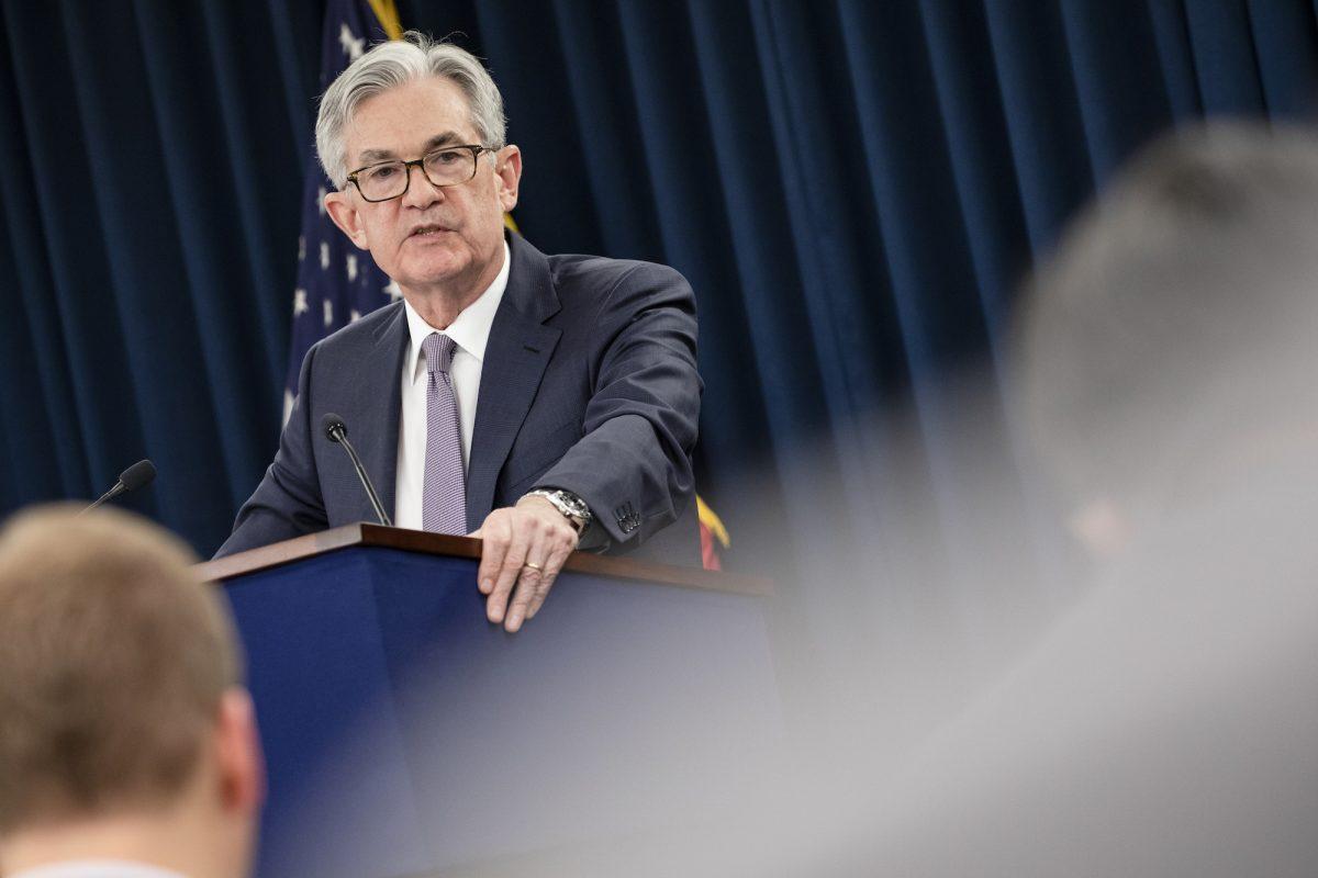 Jerome Powell dice que el Congreso debe actuar advirtiendo el daño a largo plazo para la economía